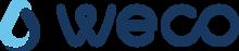 Toilettes publiques écologiques – Chasse d'eau en circuit fermé- WeCo Logo